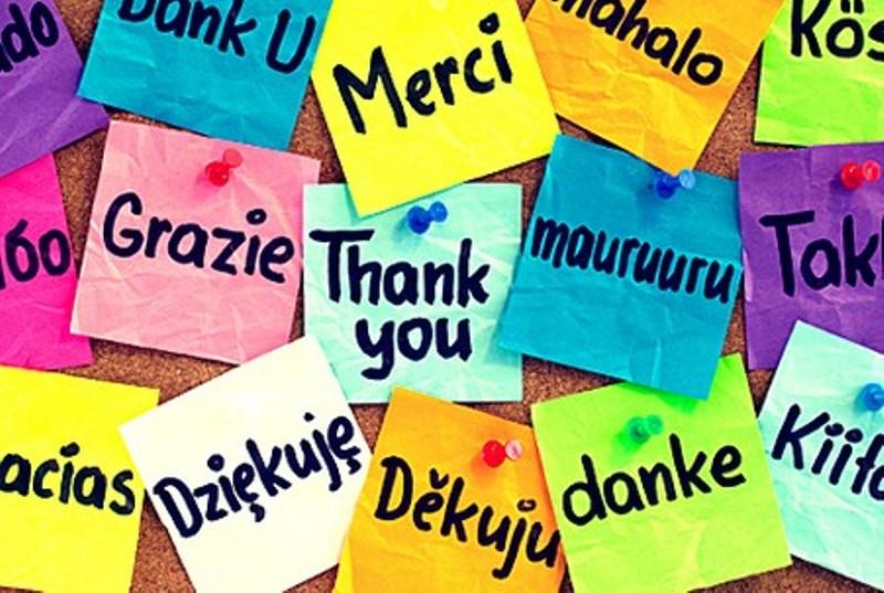 языки для путешествий